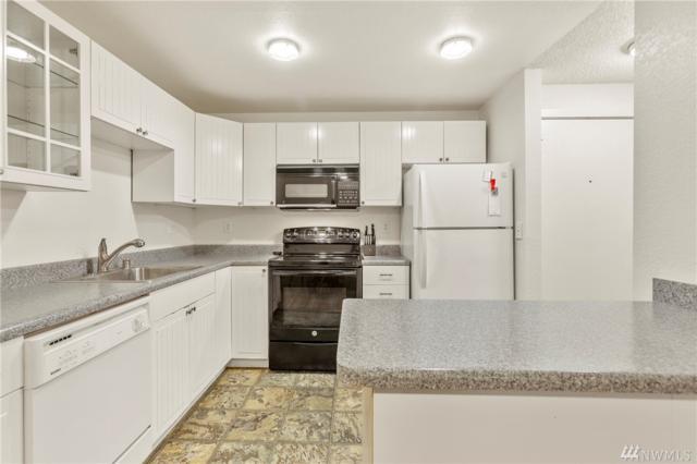 1150 Sunset Blvd NE #105, Renton, WA 98056 (#1460089) :: Kimberly Gartland Group