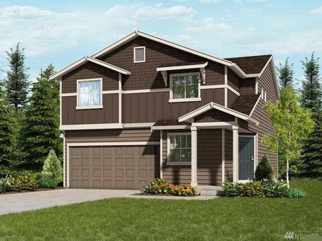 934 Marian Dr #0040, Cle Elum, WA 98922 (#1460096) :: Ben Kinney Real Estate Team