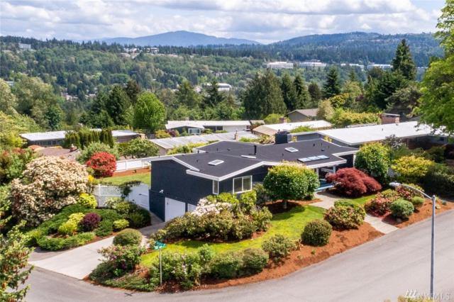 1804 126th Ave SE, Bellevue, WA 98005 (#1460114) :: Real Estate Solutions Group