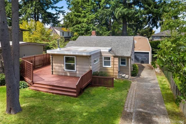 5120 SW Olga St, Seattle, WA 98116 (#1460126) :: Kimberly Gartland Group
