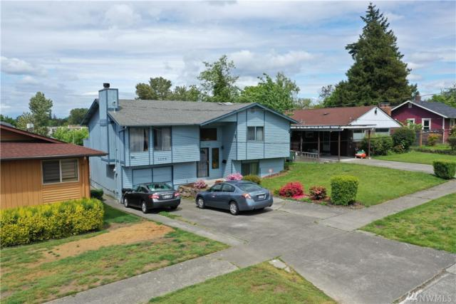 5408 S Fletcher St, Seattle, WA 98118 (#1460170) :: Keller Williams - Shook Home Group