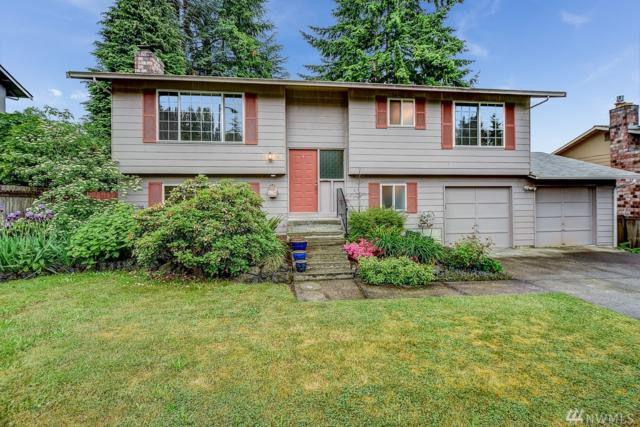 15715 NE 111th St, Redmond, WA 98052 (#1460185) :: The Kendra Todd Group at Keller Williams