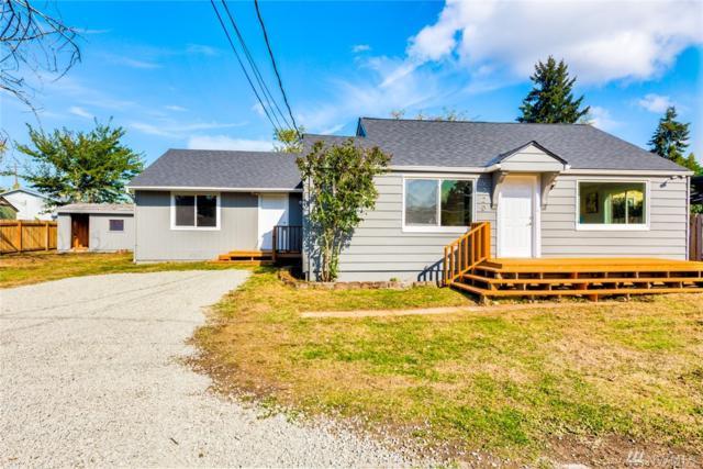 9720 30TH Ave SW, Seattle, WA 98126 (#1460191) :: Kimberly Gartland Group
