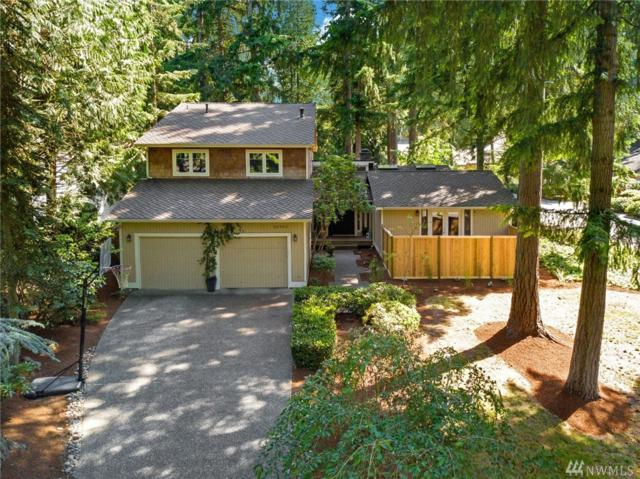 20905 NE 25th St, Sammamish, WA 98074 (#1460214) :: Keller Williams Realty Greater Seattle