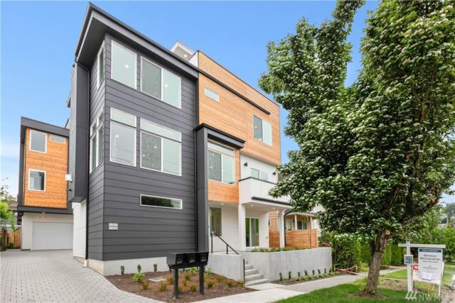 2621 SW Nevada St, Seattle, WA 98126 (#1460221) :: Keller Williams Realty Greater Seattle