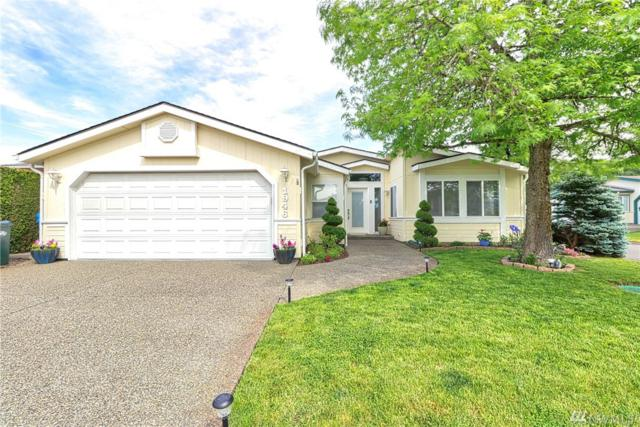 1946 Windflower Lane SE, Lacey, WA 98503 (#1460234) :: Keller Williams - Shook Home Group