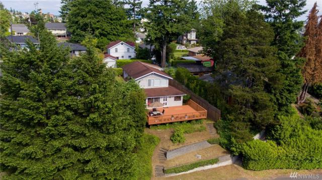 4418 53rd Ave SW, Seattle, WA 98116 (#1460249) :: Alchemy Real Estate