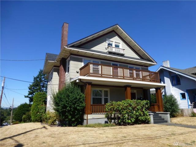 405 N 4th St, Mount Vernon, WA 98273 (#1460254) :: Homes on the Sound