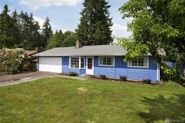 16820 NE 107th St, Redmond, WA 98052 (#1460263) :: Ben Kinney Real Estate Team