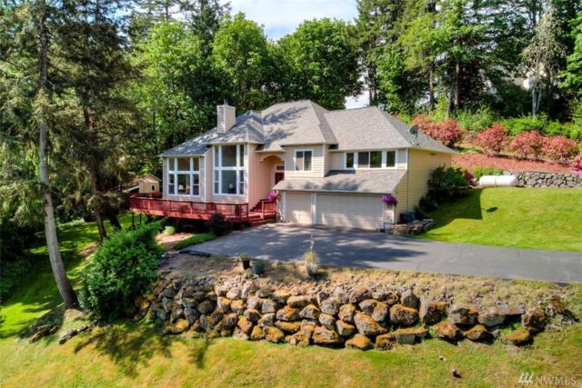 622 NE Paulson Rd, Poulsbo, WA 98370 (#1460275) :: The Royston Team