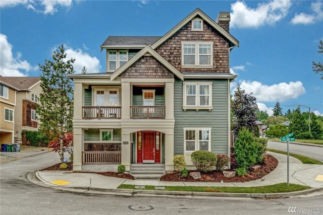 10330 155th Ave NE, Redmond, WA 98052 (#1460278) :: Ben Kinney Real Estate Team