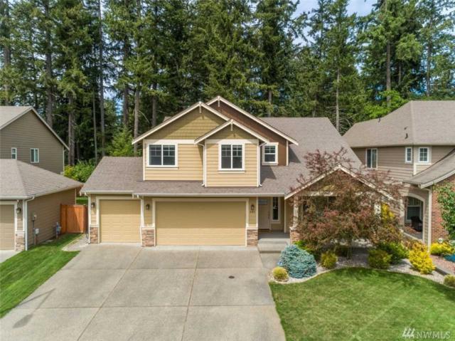 603 182nd St E, Spanaway, WA 98387 (#1460281) :: Ben Kinney Real Estate Team