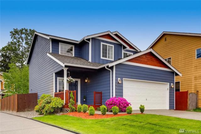 8422 NE 19th St, Lake Stevens, WA 98258 (#1460284) :: Keller Williams Realty Greater Seattle