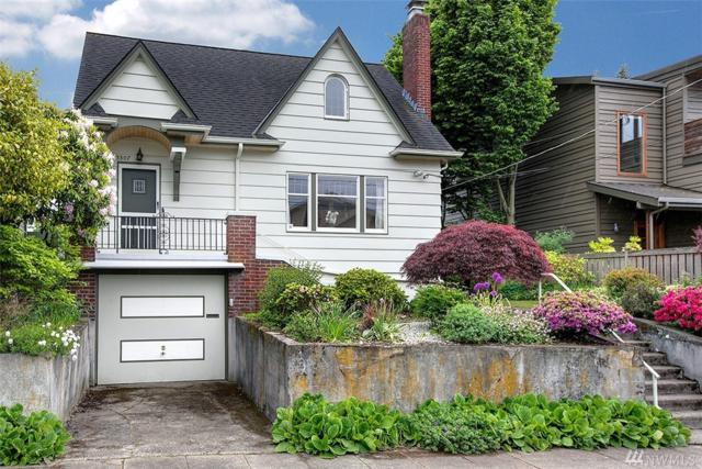 3307 NW 73rd St, Seattle, WA 98117 (#1460298) :: Homes on the Sound