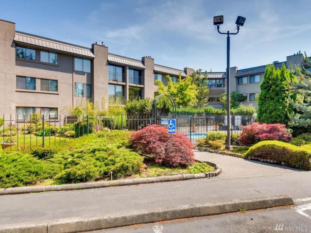 11300 1st Ave NE #105, Seattle, WA 98125 (#1460307) :: Record Real Estate