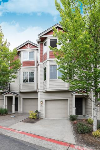 2628 139th Ave SE #3, Bellevue, WA 98005 (#1460327) :: Real Estate Solutions Group