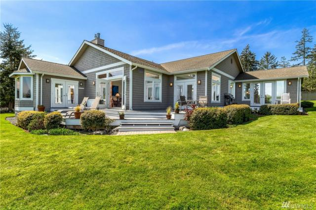 2195 Cattle Point Rd, Friday Harbor, WA 98250 (#1460328) :: Ben Kinney Real Estate Team