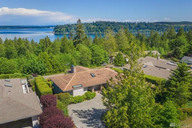 663 Pioneer Dr, Port Ludlow, WA 98365 (#1460345) :: Homes on the Sound