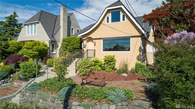 2526 28th Ave W, Seattle, WA 98199 (#1460359) :: Kimberly Gartland Group