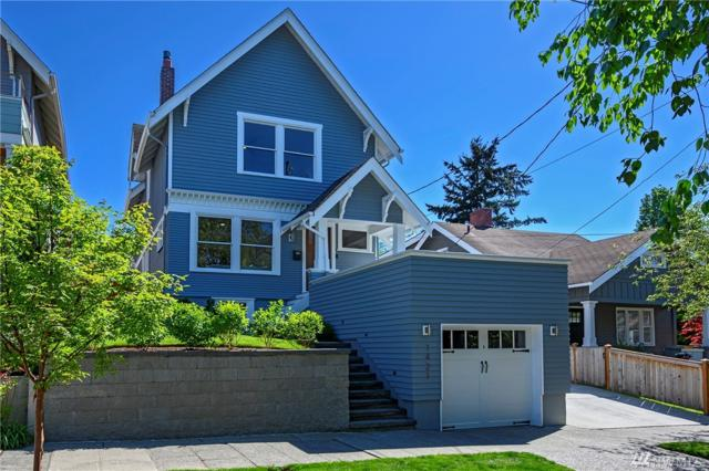 1421 N 48th St, Seattle, WA 98103 (#1460361) :: Alchemy Real Estate