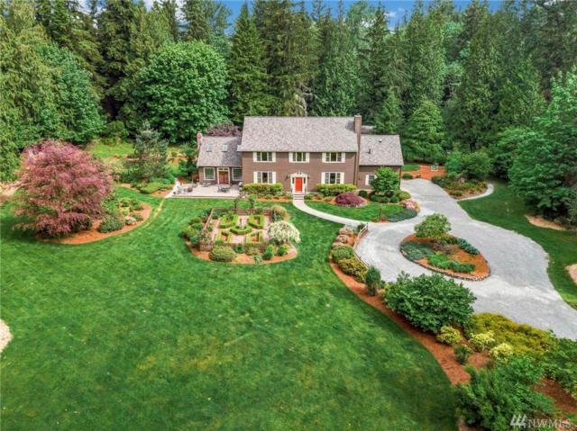 22430 NE 202nd St, Woodinville, WA 98077 (#1460375) :: Alchemy Real Estate