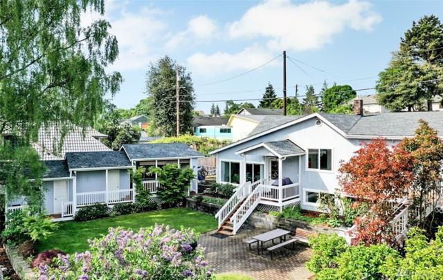 2218 E Grand Ave, Everett, WA 98201 (#1460392) :: Kimberly Gartland Group