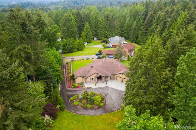 7305 199th St SE, Snohomish, WA 98296 (#1460393) :: Alchemy Real Estate