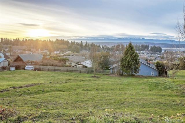 37709 Buck Rd NE, Hansville, WA 98340 (#1460396) :: Homes on the Sound