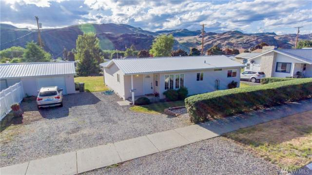 706 Tulip St, Coulee Dam, WA 99116 (#1460409) :: Real Estate Solutions Group