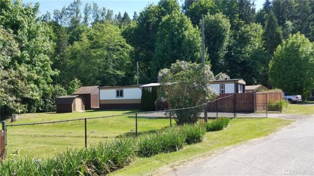 43 Rosewood Lane, Port Angeles, WA 98362 (#1460410) :: Homes on the Sound