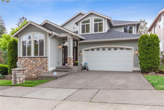 15527 SE 252nd Place, Covington, WA 98042 (#1460433) :: Kimberly Gartland Group