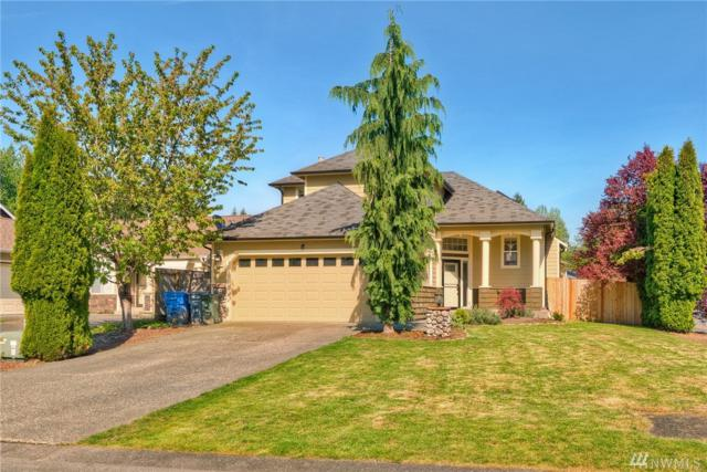 16927 121st Ave E, Puyallup, WA 98374 (#1460440) :: Keller Williams Realty Greater Seattle