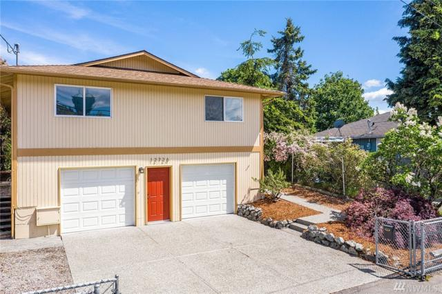 12726 76th Ave S, Seattle, WA 98178 (#1460456) :: Keller Williams - Shook Home Group