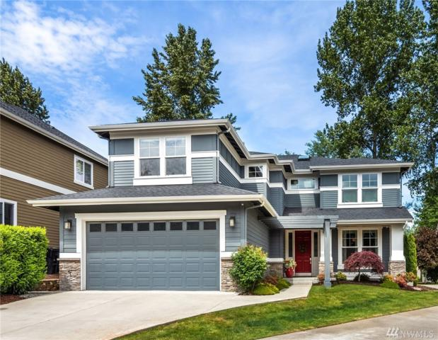 17372 NE 46th Ct, Redmond, WA 98052 (#1460466) :: The Kendra Todd Group at Keller Williams