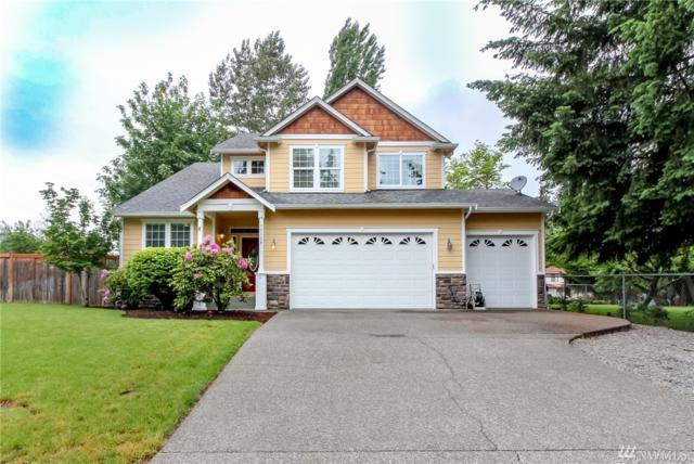 13108 109th Av Ct E, Puyallup, WA 98374 (#1460506) :: Keller Williams Realty Greater Seattle