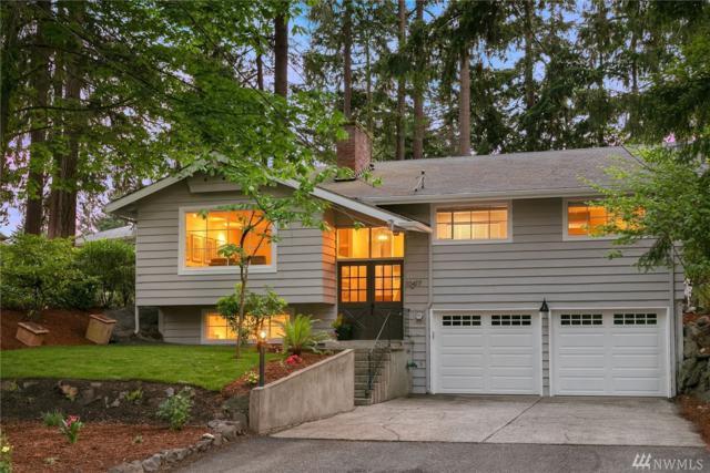 10417 SE 19th St, Bellevue, WA 98004 (#1460543) :: Kimberly Gartland Group