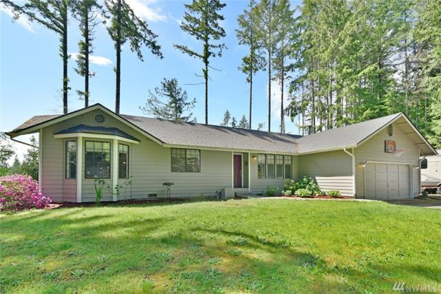 23255 Rhododendron Lane NW, Poulsbo, WA 98370 (#1460544) :: The Royston Team