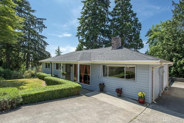 15711 5th Ave NE, Shoreline, WA 98155 (#1460553) :: Platinum Real Estate Partners