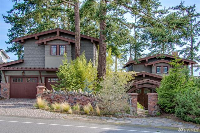 1706 Jackson St, Port Townsend, WA 98368 (#1460557) :: Homes on the Sound
