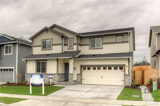 35607 2nd Ave SW #1, Federal Way, WA 98023 (#1460563) :: Mosaic Home Group