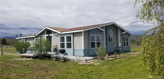 16 Rosewood Lane, Riverside, WA 98849 (MLS #1460583) :: Nick McLean Real Estate Group