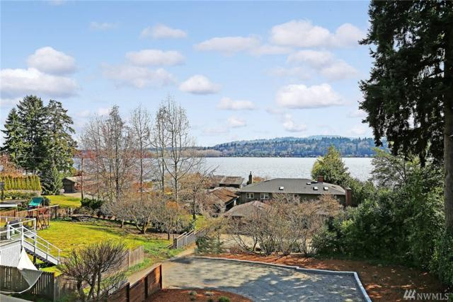 4854 E Mercer Wy, Mercer Island, WA 98040 (#1460619) :: Better Homes and Gardens Real Estate McKenzie Group