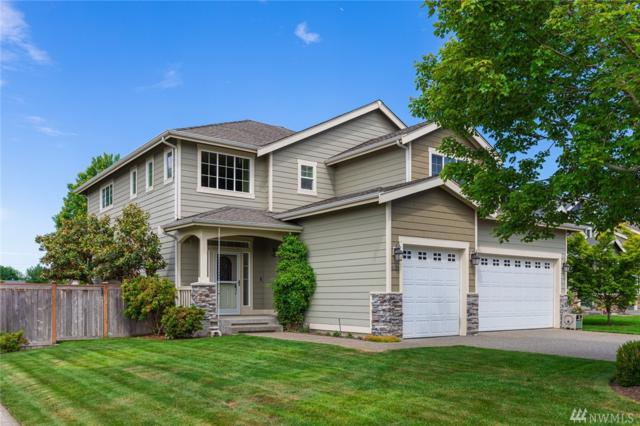 6120 153rd Ave E, Sumner, WA 98390 (#1460626) :: Kimberly Gartland Group