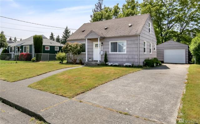 832 S Meyers St, Tacoma, WA 98465 (#1460628) :: Ben Kinney Real Estate Team
