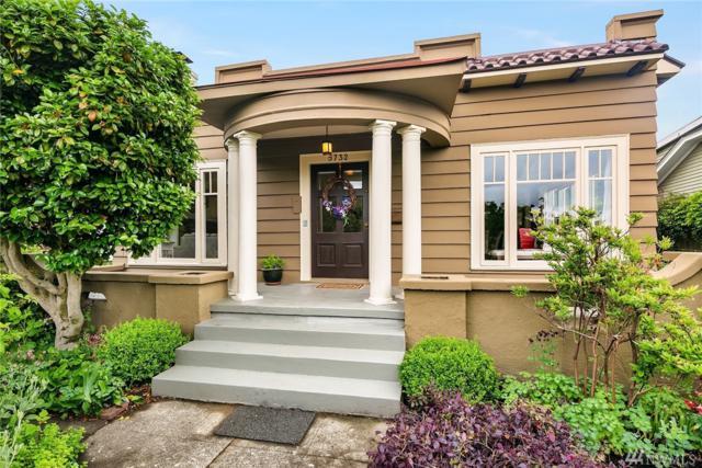 5732 31st Ave NE, Seattle, WA 98105 (#1460629) :: Kimberly Gartland Group
