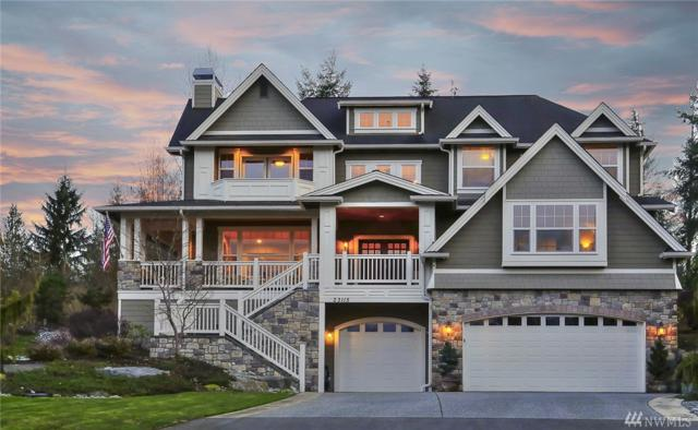 23115 146th Dr SE, Woodinville, WA 98296 (#1460649) :: Homes on the Sound