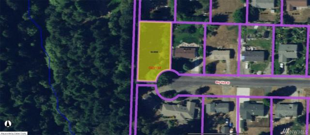 999 Bay View Lot 21 St, Sequim, WA 98382 (#1460656) :: Homes on the Sound