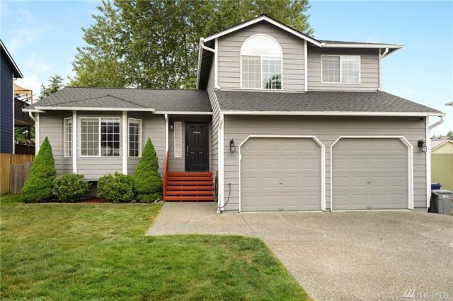 410 87th Ave SE, Lake Stevens, WA 98258 (#1460680) :: Keller Williams Realty Greater Seattle
