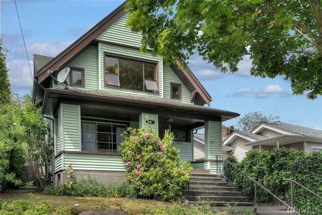 2447 4th Ave W, Seattle, WA 98119 (#1460683) :: The Kendra Todd Group at Keller Williams