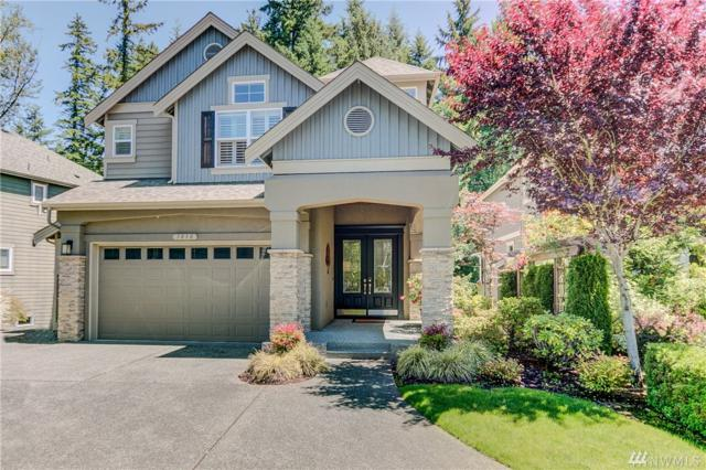 3030 259th Ct SE, Sammamish, WA 98075 (#1460700) :: Chris Cross Real Estate Group